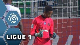 ESTAC Troyes - Toulouse FC (0-3)  - Résumé - (ESTAC - TFC) / 2015-16