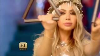 ET بالعربي   ما هي ردود الافعال على كليب نوال الزغبي تولع