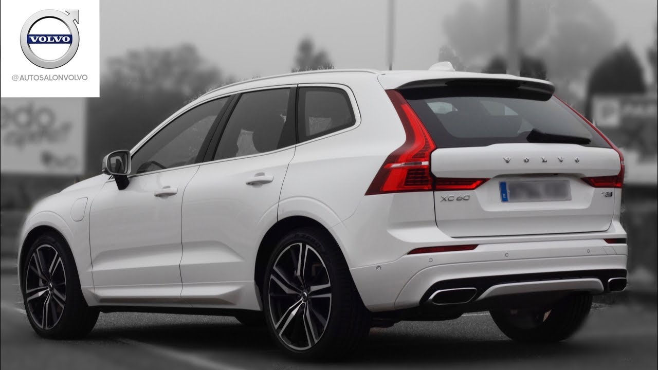 Volvo Xc60 18 T8 Twin R Design Full Review Esp Youtube