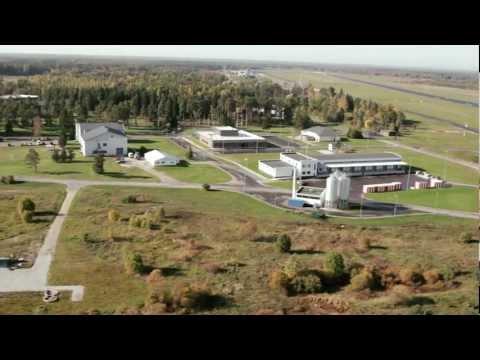 Ämari Airbase Introduction