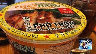 PHỞ HARU: vị Nhật, hương Việt, và thị trường người Việt ở Mỹ thumbnail