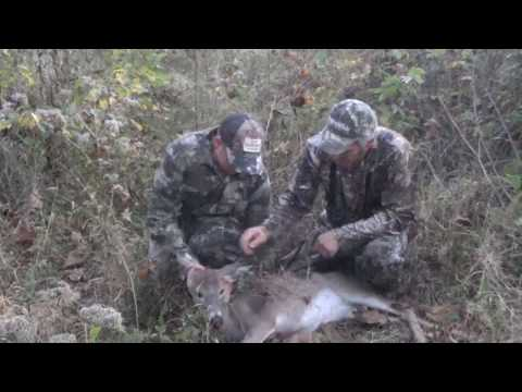 2017 QDMA East Central Ohio Branch Youth Hunt