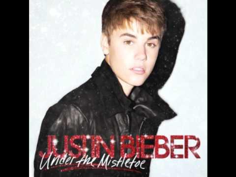 Someday at Christmas - Justin Bieber (Under the Mistletoe)