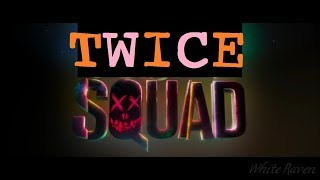 Download TWICE Suicide Squad Trailer MP3 song and Music Video