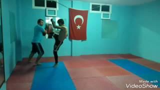 Ali Göktürk Benli MAHSUM TEKER FIRTINA FIGHT CLUB
