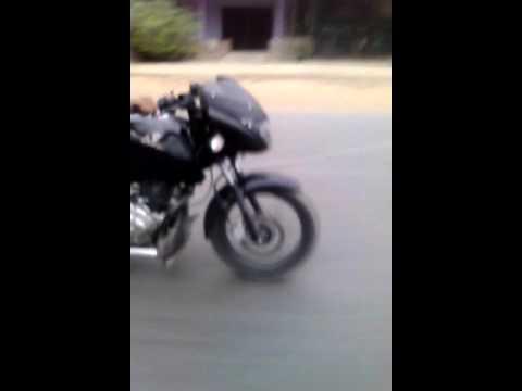Affo riders