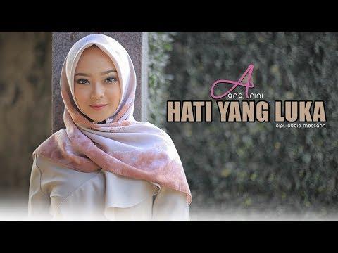 Download Andi Rini - Hati Yang Luka (Official Music Video) Mp4 baru
