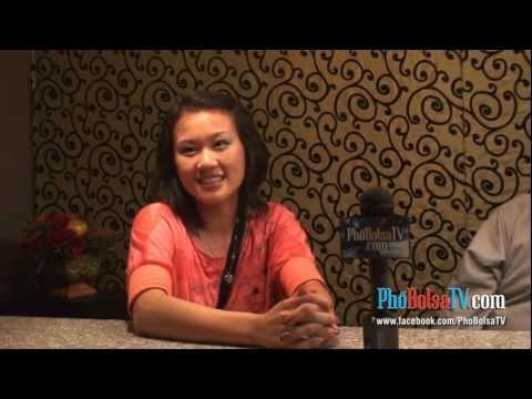 Trò chuyện với cô ca sĩ trẻ trung, dễ mến Như Linh