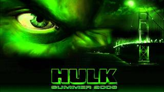 Download Danny Elfman- Main titles Hulk (2003)