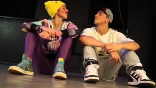 Missy Elliott Slide choreography by Kurochenko Ekaterina & D.Alexandrov