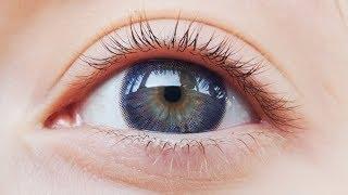 видео Плюсы и минусы контактных линз