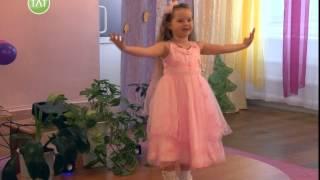 Конкурс чтецов в детском саду № 39