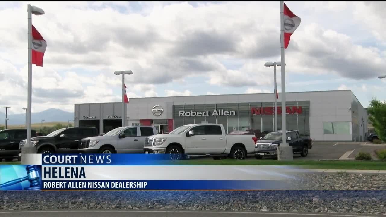 Robert Allen Nissan >> Federal Judge Rules Creditor Can Repossess 90 Vehicles From Robert Allen Nissan