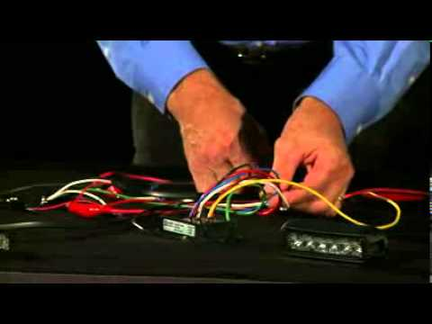 sho me wig wag wiring diagram 3 way light switch multiple lights headlight flasher technical information youtube