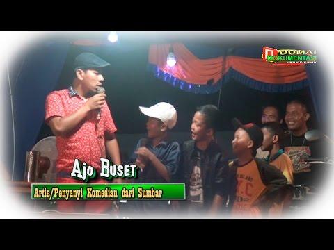 NGAKAK Habis- AJO BUSET- Dikerjain Bocah Cilik Dumai -Lagu Radio Si Buset-saat tampil di Kota Dumai
