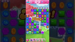 Level 1689 1er coup candy crush saga