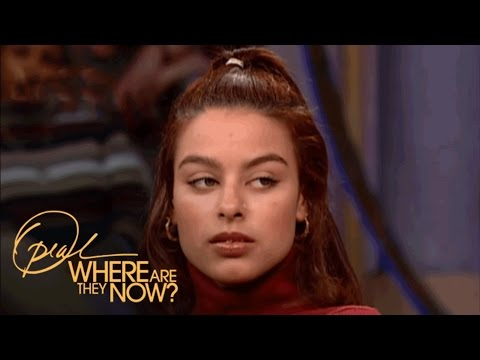 The Girl Who Did Time in a Facility for Violent Youths | Where Are They Now | Oprah Winfrey Network