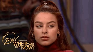 Download The Girl Who Did Time in a Facility for Violent Youths | Where Are They Now | Oprah Winfrey Network Mp3 and Videos
