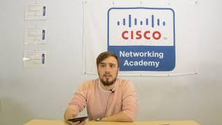 Cisco CCNA введение в маршрутизацию и коммутацию на предприятии