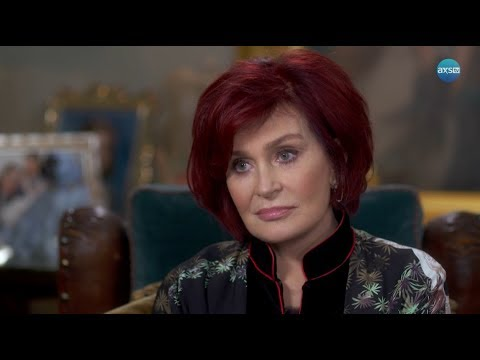 The Big Interview with Dan Rather: Sharon Osbourne - Sneak Peek | AXS TV