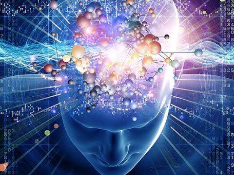 'BECOMING SELF AWARE' Human Brain And Quantum Physics Full D