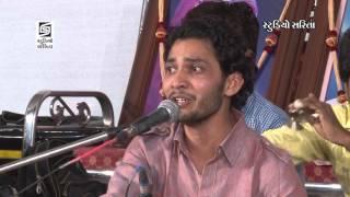 Osman Mir Birju Barot Jugalbandhi Duet Gujarati Dayro Bhajan Palitana Live Laadki
