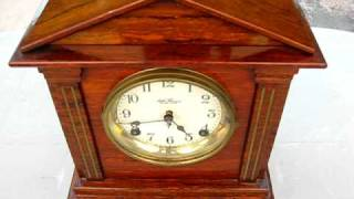Seth Thomas Sonora Mantle Clock