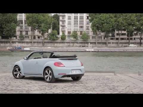Essai Volkswagen Coccinelle Cabriolet 1.4 TSI 160 DSG7 2013