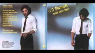 J.D Souther The moon just turned blue.wmv