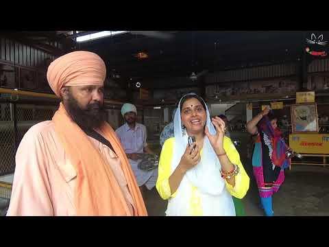 Meri Foodie Kismat - S01E07 -  Gurdwara. (Patna)