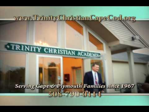 """Trinity Christian Academy """"Shape a Lifetime"""""""