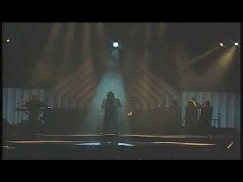 Joe Daniels sings American Trilogy