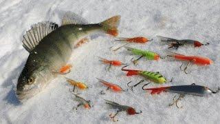 Зимняя рыбалка. Уроки ловли на балансиры от профи - часть 1. Изготовление балансира своими руками.
