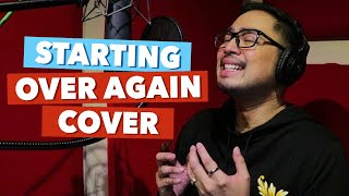 It's still love month, and kung nanakit ako last week, this week is all about second chances rekindling what once was! here's my rendition of starting ov...