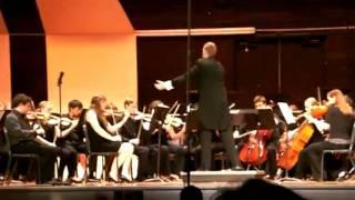Prelude to Act I of La Traviata