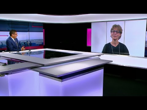 آنييس كالامار: اغتيال خاشقجي جريمة دولة ومسؤولية السعودية -واضحة-  - نشر قبل 2 ساعة