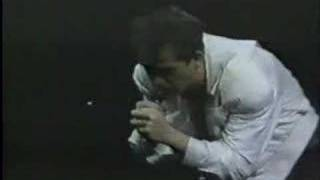 Peter Gabriel - Lay Your Hands On Me live 1987