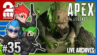#35【FPS】弟者,兄者,おついちの「Apex Legends シーズン1」…