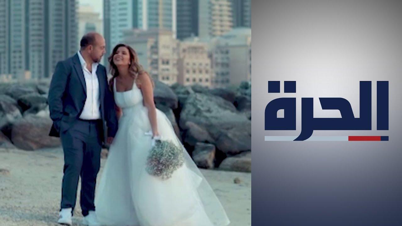 الفنانة اللبنانية ناي سليمان تدخل القفص الذهبي في دبي  - نشر قبل 21 ساعة