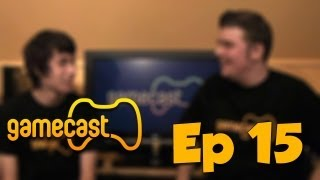 Gamecast Ep 15 - Modern Warfare 2, God of War 3 demo, Monster Hunter Freedom 2 - 3/3