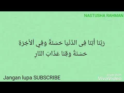 Full Download Bacaan Doa Tolak Bala Lengkap Arab Latin Dan