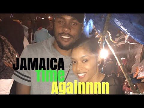 Visiting My BOYFRIEND IN JAMAICA !!!!! #TeamLDR
