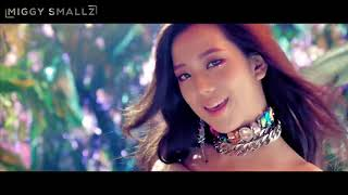 Bts blackpink – idol fire forever young as if