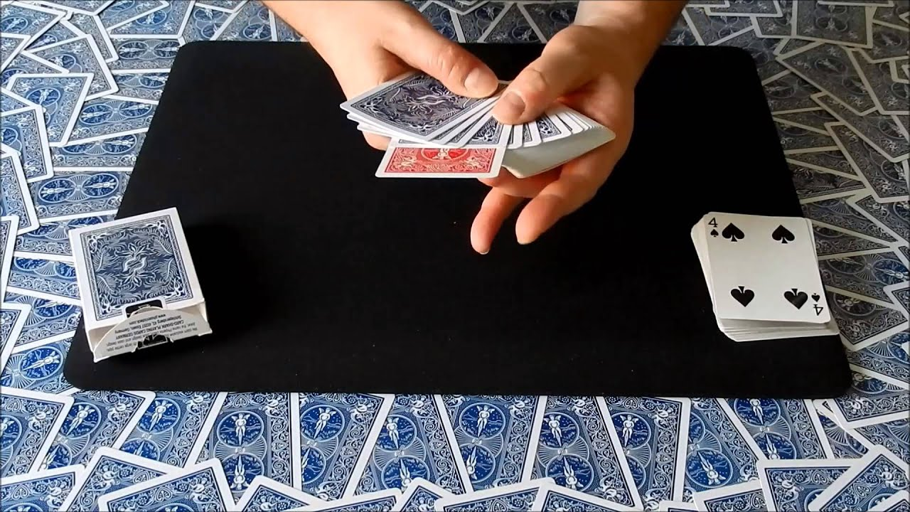 how to make a brainwave deck