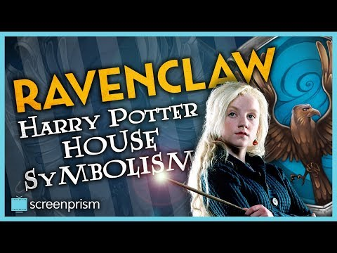 Harry Potter: Think Like a Ravenclaw