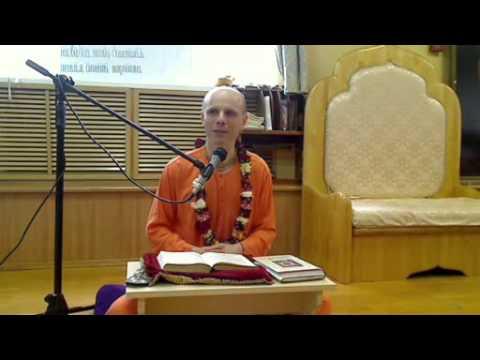 Шримад Бхагаватам 3.16.13-14 - Шачисута прабху
