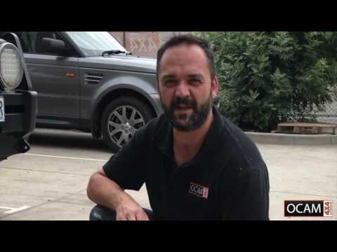 OCAM Roof Rack Installation Guide For Toyota Landcruiser 100 & 200 Series