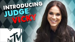 Vicky Pattison on Porn Addictions, Drag Queens & Threesomes - Judge Geordie | MTV