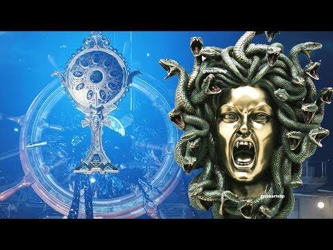 VOYAGE OF DESPAIR EASTER EGG: MEDUSA COIN TUTORIAL! (Black Ops 4 Zombies Music Easter Egg)