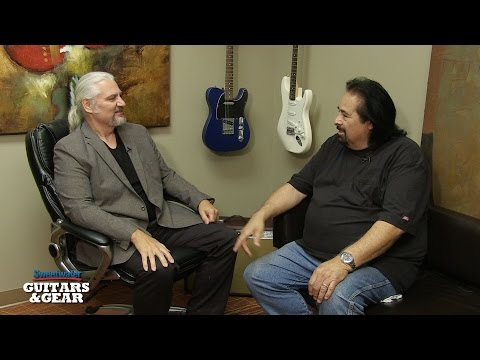 Coco Montoya Interview - Sweetwater's Guitars and Gear, Vol. 95